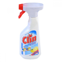 Clin windows citrus pistole, 500ml