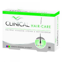 CLINICAL HAIR-CARE 30 tobolek