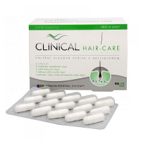 CLINICAL HAIR-CARE 45+15 tobolek ZDARMA