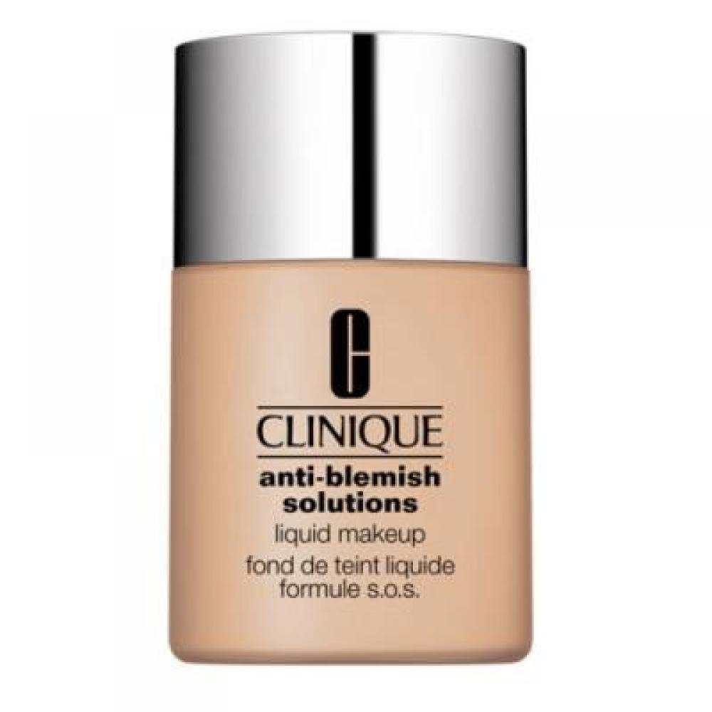 Clinique Anti Blemish Solutions Liquid Makeup 30ml, Odstín 04 Fresh Vanilla