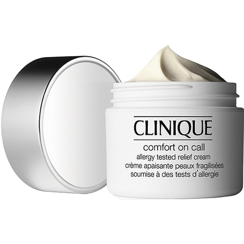 Clinique Comfort On Call 1,2 50ml Velmi suchá, suchá a smíšená pleť