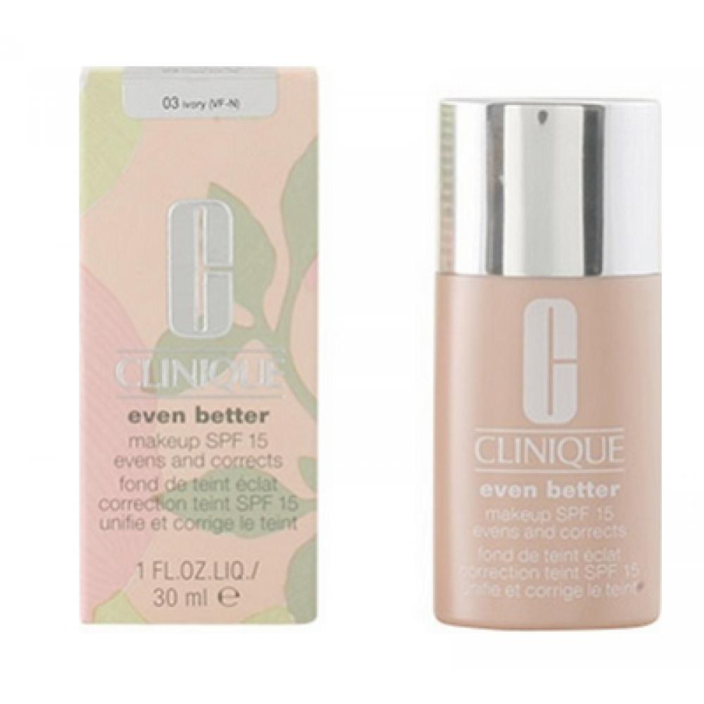 CLINIQUE Even Better Tekutý make-up SPF 15 30 ml