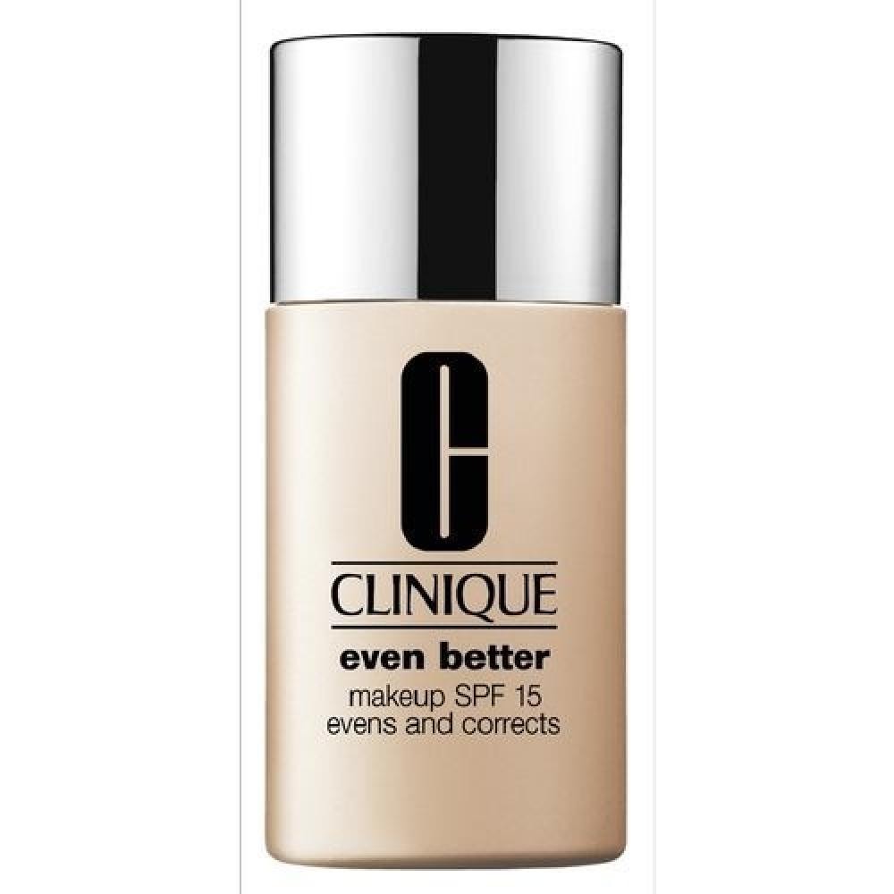 Clinique Even Better Makeup SPF15 30ml Odstín 06 Honey