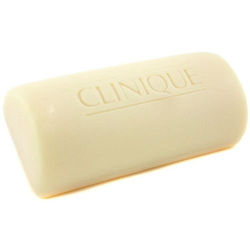 Clinique Facial Soap Mild 100g Suchá smíšená pleť