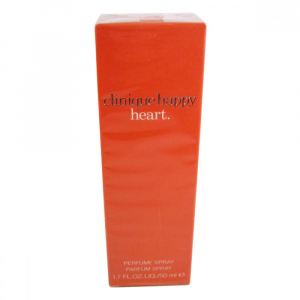Clinique Happy Heart Parfémovaná voda 50ml
