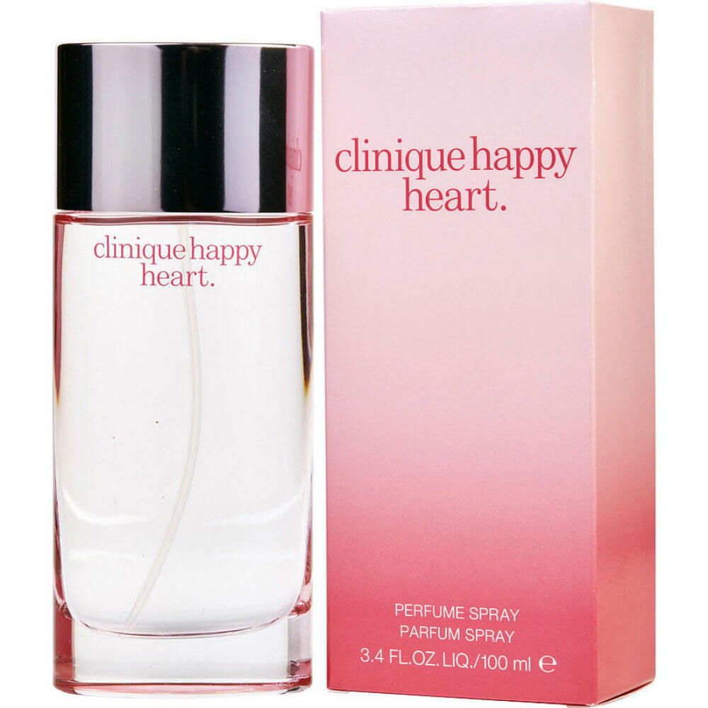 Clinique Happy Heart Parfémovaná voda 100ml