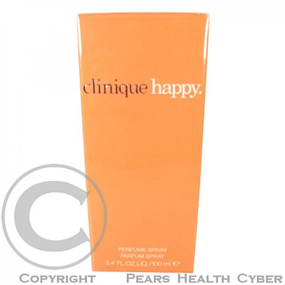 Clinique Happy Parfémovaná voda 100ml