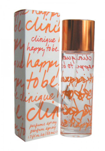 Clinique Happy To Be Parfémovaná voda 30ml