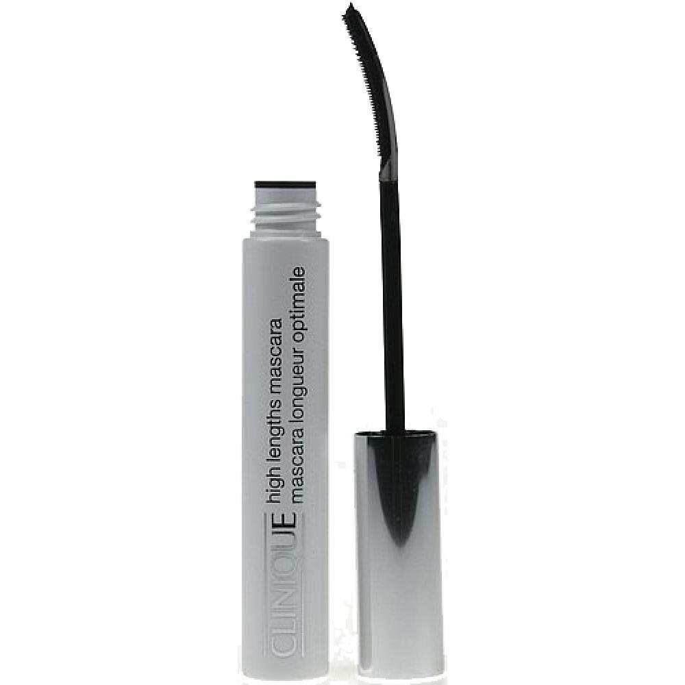 Clinique Mascara High Lengths 01 7ml Odstín Black 01