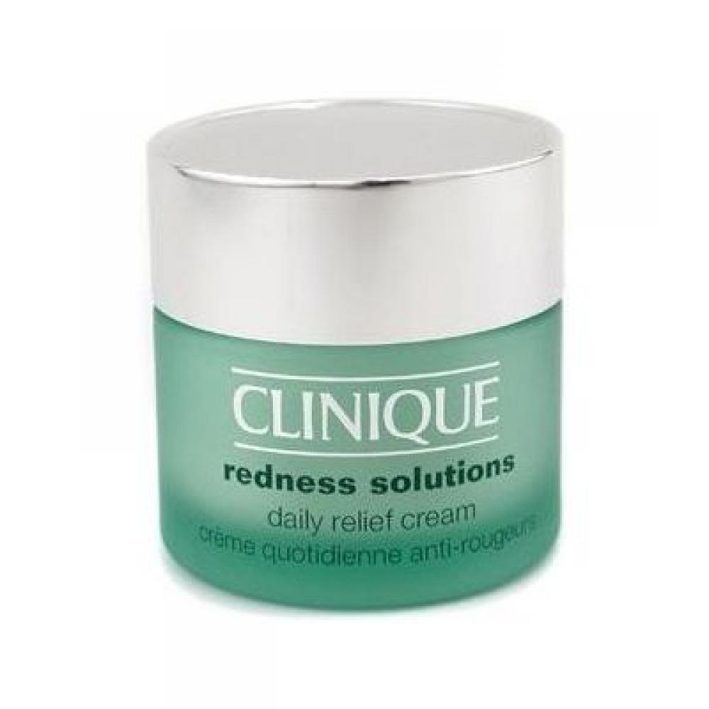 Clinique Redness Solutions Daily Relief Cream 50ml Všechny typy pleti