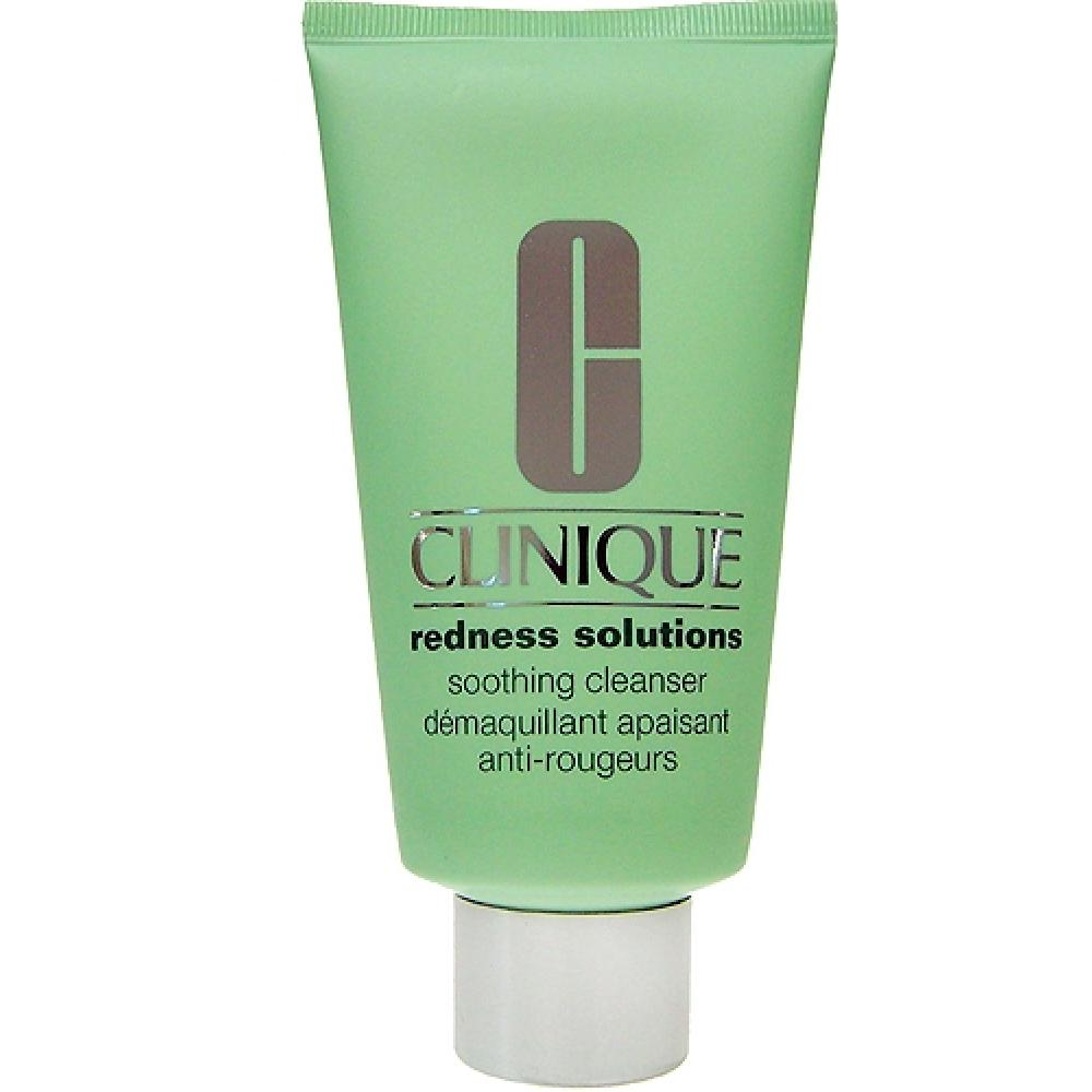 Clinique Redness Solutions Soothing Cleanser 150ml
