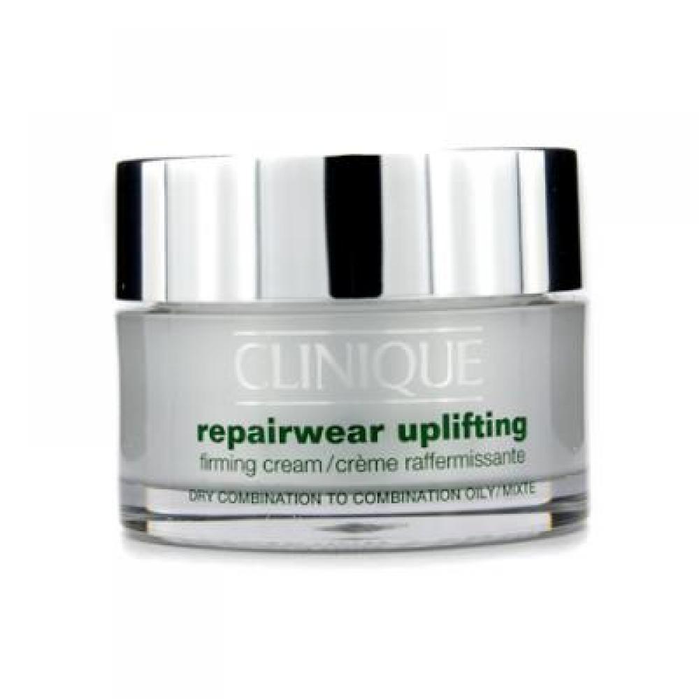 Clinique Repairwear Uplifting Cream Dry Combination Skin 50ml Suchá a smíšená pleť