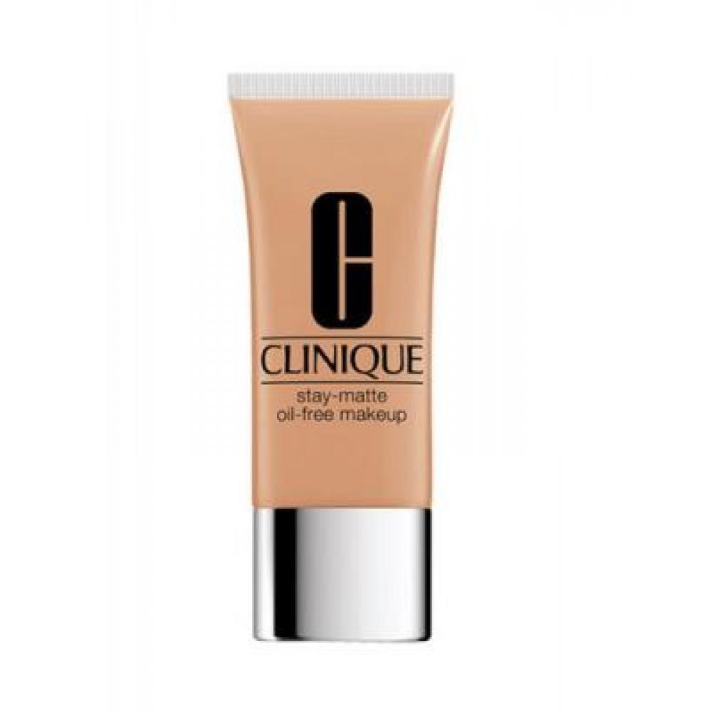 Clinique Stay Matte Makeup 30 ml 2 Alabaster