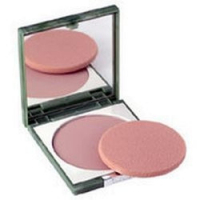 CLINIQUE Superpowder Double Face Powder 10 g Odstín 04 Matte Honey