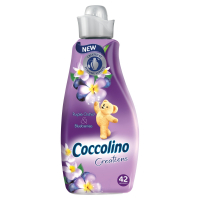 COCCOLINO Creations Purple Orchid & Blueberries 1,5 l
