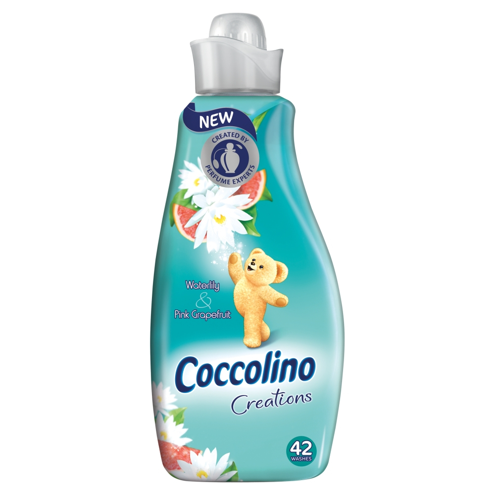 COCCOLINO Creations Waterlily&Pink Grapefruit 1,5 l