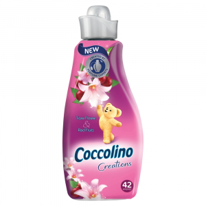 COCCOLINO Tiare Flower&Red Fruits 1,5 l