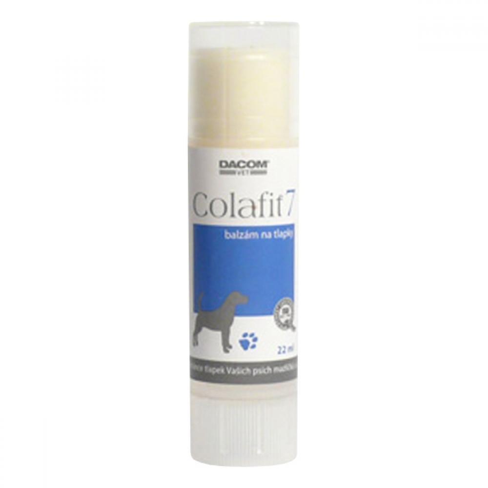 COLAFIT 7 Single balzám na tlapky 22 ml