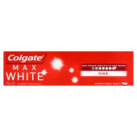 COLGATE Max White One Sensational Mint Zubní pasta 75 ml