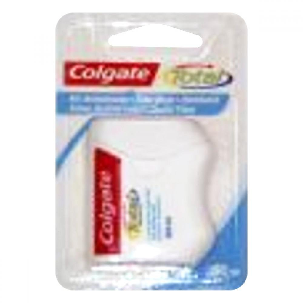 Colgate Total Dentální nit 50m