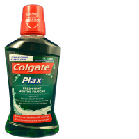 COLGATE ústní voda Fresh Mint 500 ml