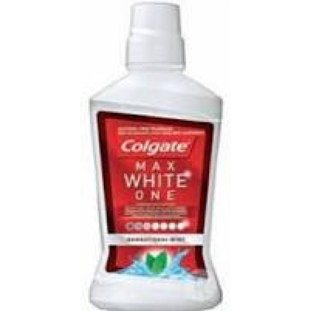 COLGATE Ústní voda Max White One 250 ml