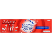 COLGATE Max White Zubní pasta fresh mint 75 ml