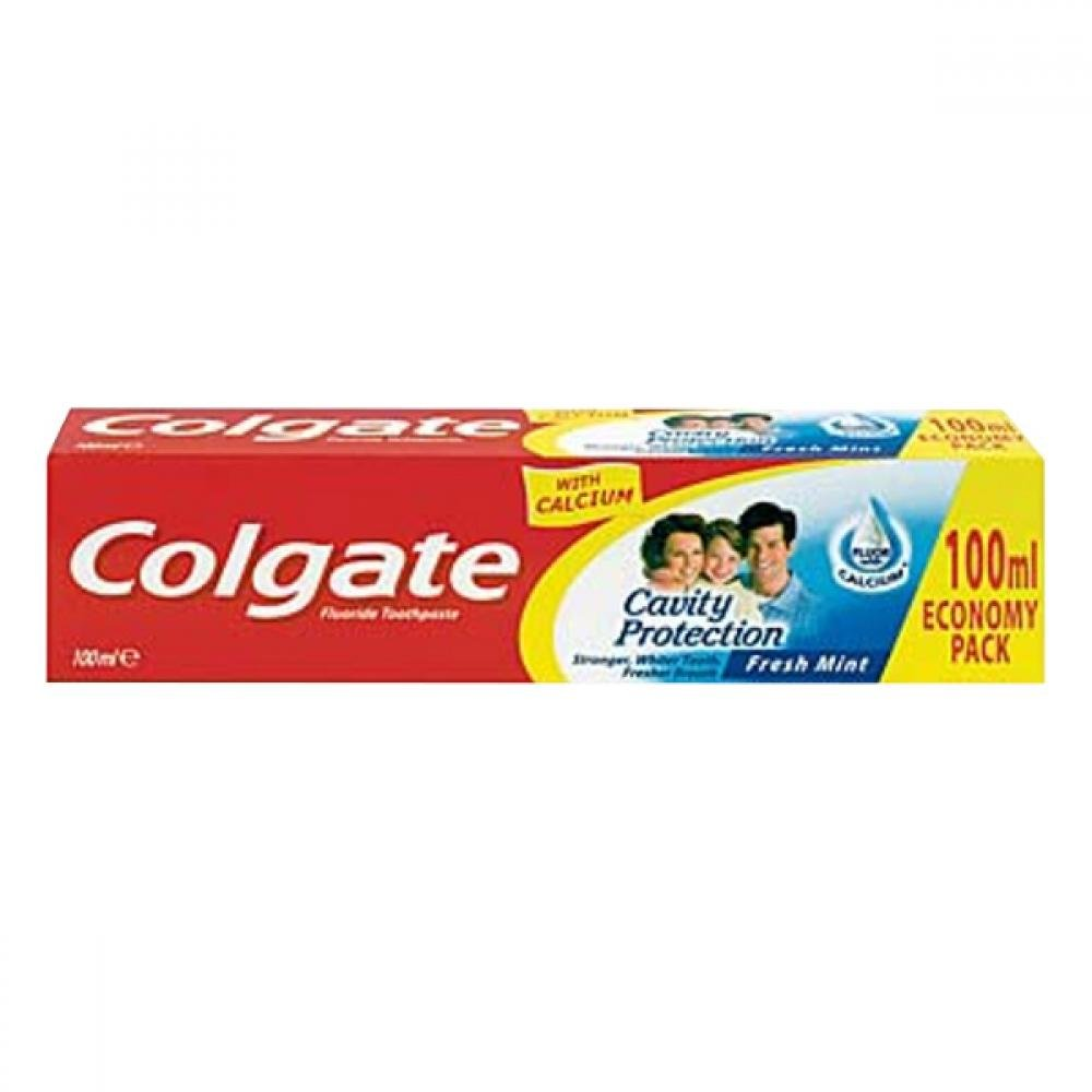 Colgate zubní pasta cavity protection 100 ml