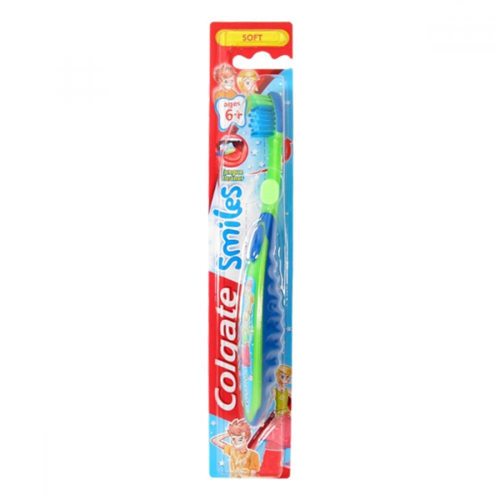 Colgate Zubní kartáček Smiles Youth 6+