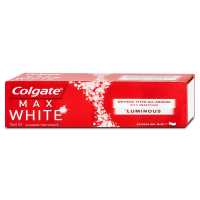 COLGATE Max White Luminous Zubní pasta 75 ml