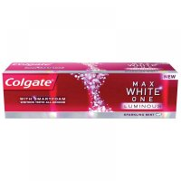 COLGATE Zubní pasta max white one luminous 75 ml