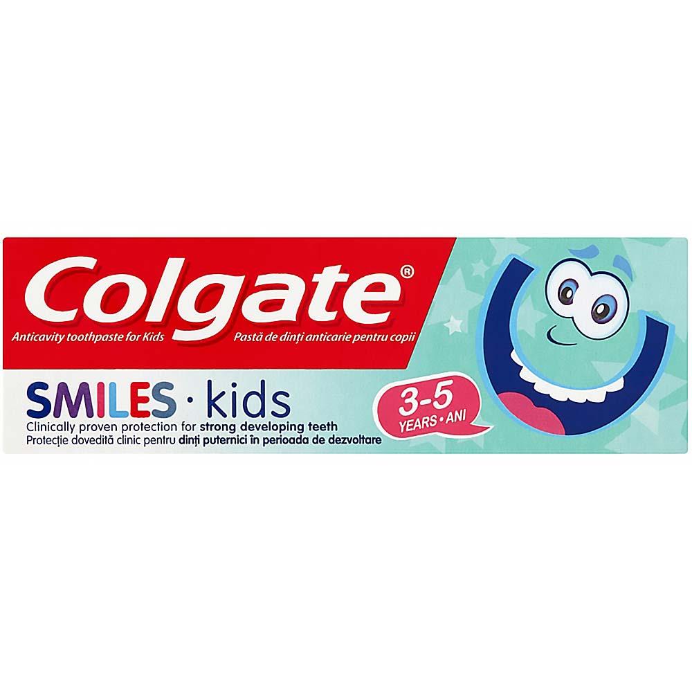 COLGATE Smiles Kids Zubní pasta 50 ml