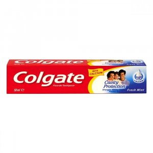 Colgate zubní pasta Cavity Protection 50ml