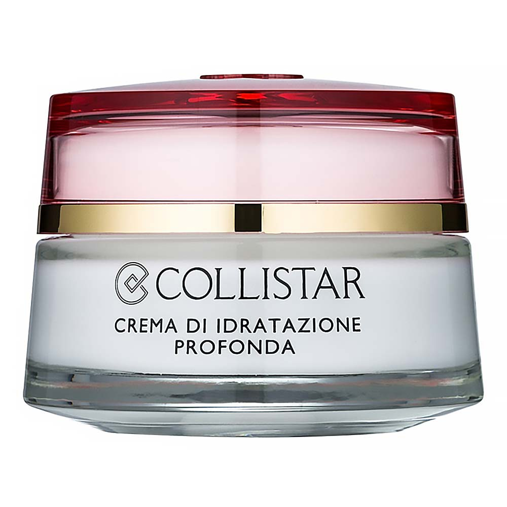 COLLISTAR Deep Moisturizing Cream 50 ml Normální a suchá pleť