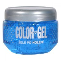 Color gel želé po holení 175g