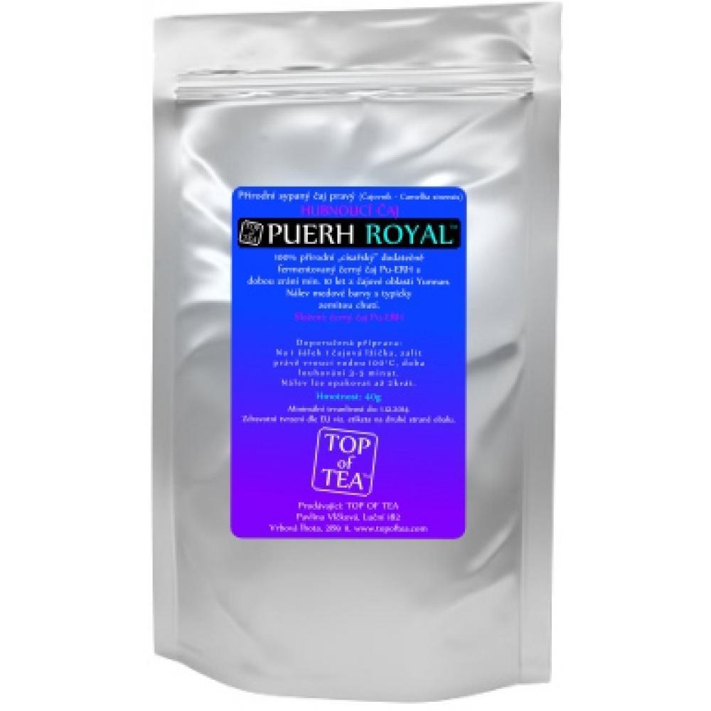 COLS Royal Pu-erh čaj 40 g