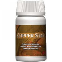 Copper Star 60 tbl.