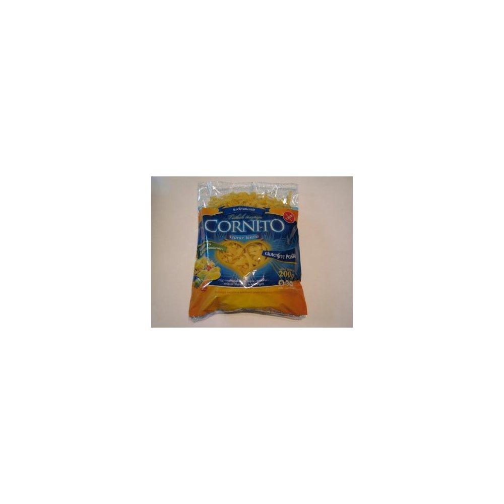 CORNITO bezlepkové těstoviny nudle široké 200 g