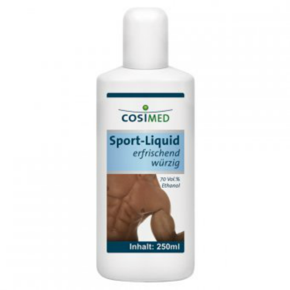 COSIMED Sport-liquid 70Vol. % 250 ml