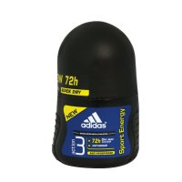 ADIDAS Men roll-on 50 ml Sport Energy