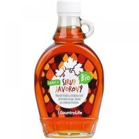 COUNTRY LIFE Grade A Sirup javorový 250 ml
