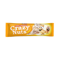 DRUID Crazy Nuts Kešu+Mandle 30 g