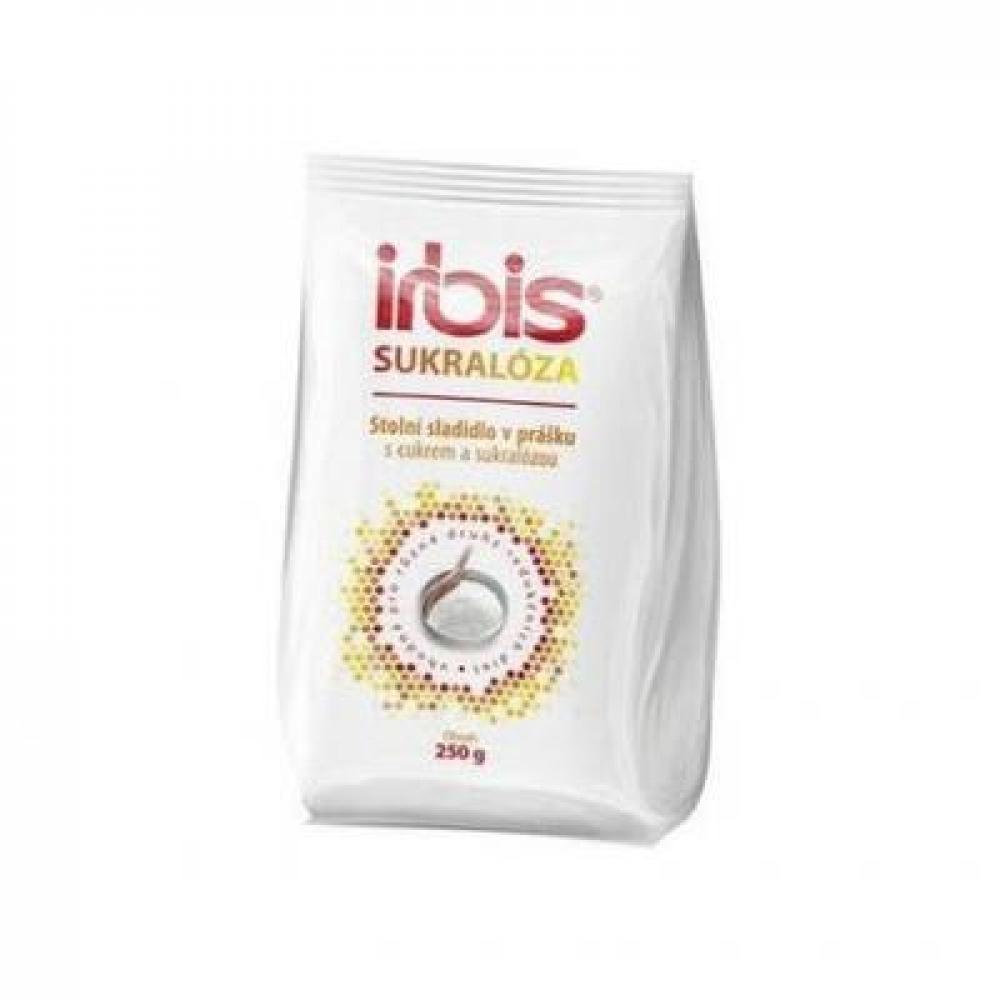 IRBIS Sukralóza sypké sladidlo 250 g