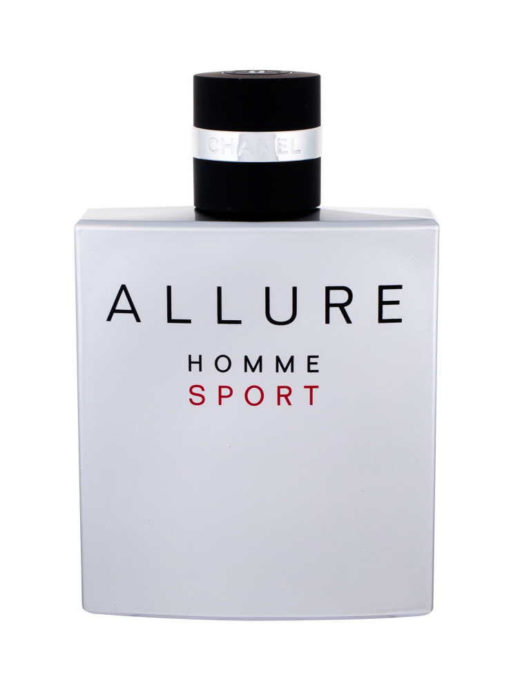 CHANEL Allure Homme Sport Toaletní voda 300 ml