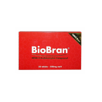 DAIWA PHARMACEUTICAL BioBran 250 50 tablet