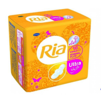 RIA Ultra Normal plus deo 10ks