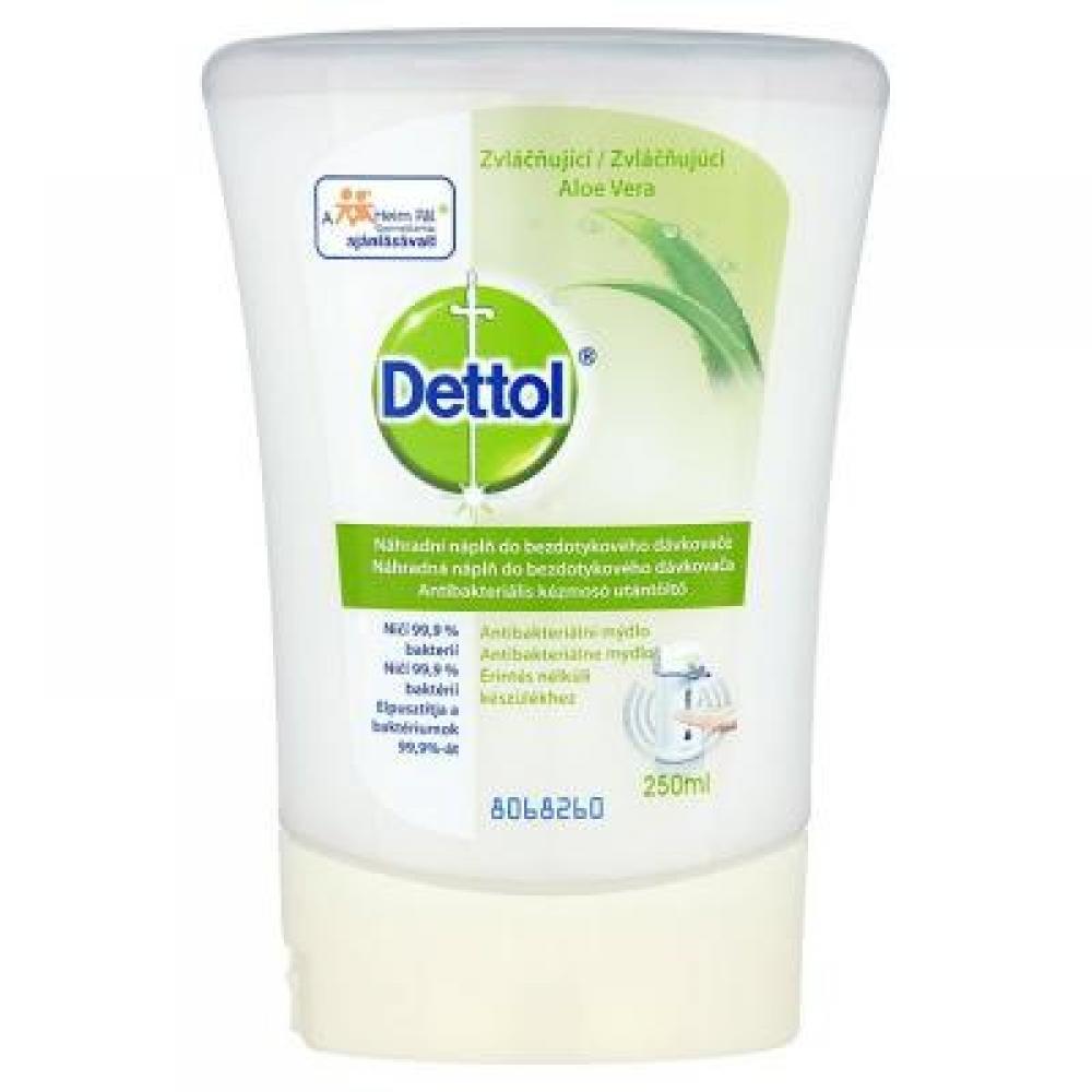 Dárek DETTOL náplň do dávkovače Aloe Vera 250 ml