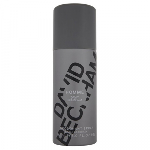 David Beckham Homme Deodorant 150ml