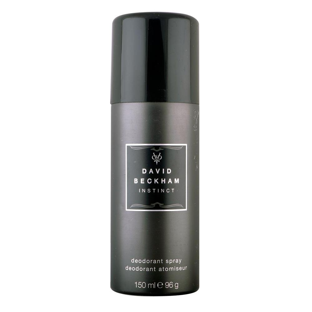 David Beckham Instinct Deodorant 150ml