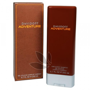 Davidoff Adventure Sprchový gel 200ml